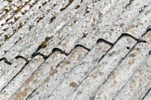 Sanering av asbest och eternit